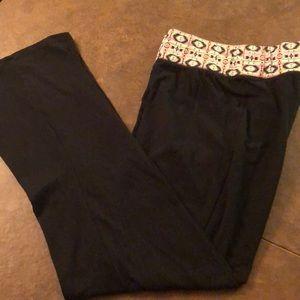 Rue21 yoga pants XL